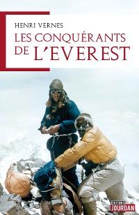 Cover Les conquérants de l'Everest