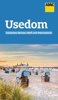 Cover ADAC Reiseführer Usedom