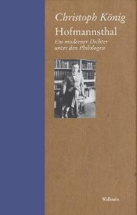 Cover Hofmannsthal