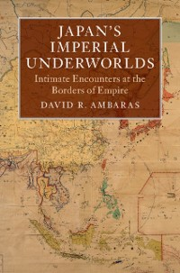 Cover Japan's Imperial Underworlds