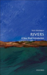 Cover Rivers: A Very Short Introduction