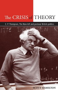 Cover The Crisis of Theory