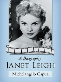 Cover Janet Leigh