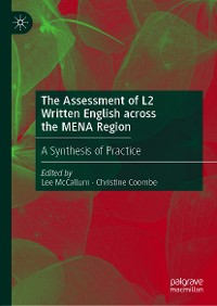 Cover The Assessment of L2 Written English across the MENA Region