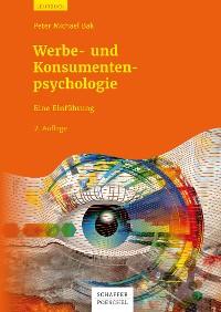Cover Werbe- und Konsumentenpsychologie