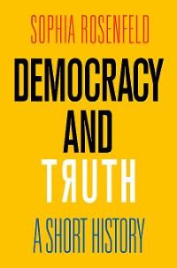 Cover Democracy and Truth