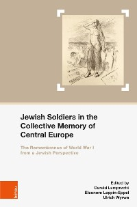 Cover Jewish Soldiers in the Collective Memory of Central Europe