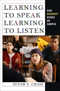 Cover Learning to Speak, Learning to Listen