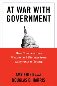 Cover At War with Government