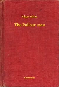Cover The Paliser case