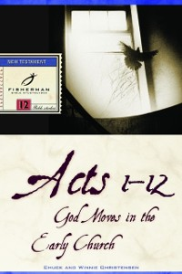 Cover Acts 1-12