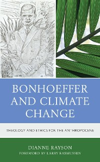 Cover Bonhoeffer and Climate Change