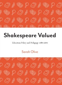 Cover Shakespeare Valued