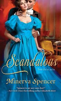 Cover Scandalous