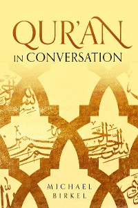 Cover Qur'an in Conversation
