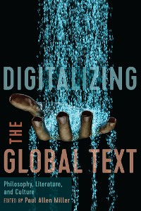 Cover Digitalizing the Global Text