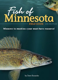 Cover Fish of Minnesota Field Guide