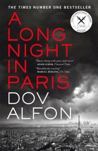 Cover Long Night in Paris