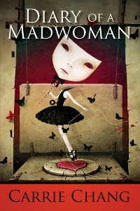 Cover Diary of a Madwoman