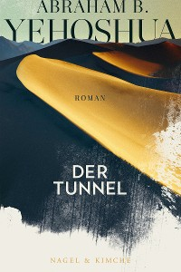 Cover Der Tunnel
