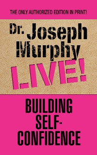 Cover Building Self-Confidence