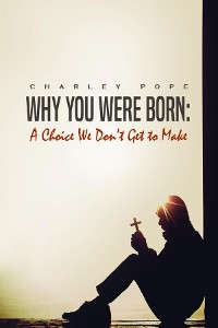 Cover Why You Were Born