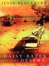 Cover Daisy Bates in the Desert
