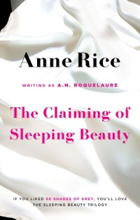 Cover Claiming Of Sleeping Beauty