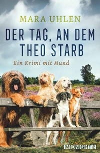 Cover Der Tag, an dem Theo starb