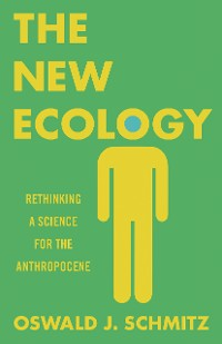 Cover The New Ecology