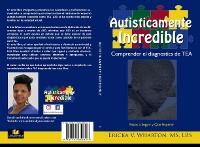 Cover Autisticamente Incredible