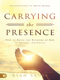 Cover Carrying the Presence