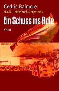 Cover Ein Schuss ins Rote