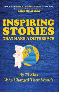 Cover Inspiring Stories That Make A Difference
