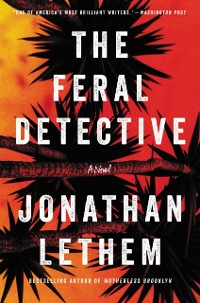 Cover Feral Detective