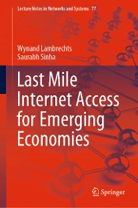 Cover Last Mile Internet Access for Emerging Economies