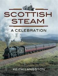 Cover Scottish Steam