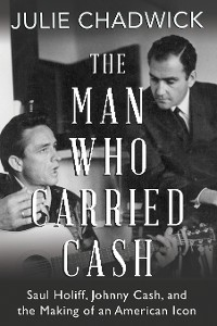 Cover The Man Who Carried Cash