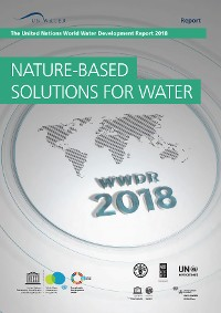 Cover The United Nations World Water Development Report 2018