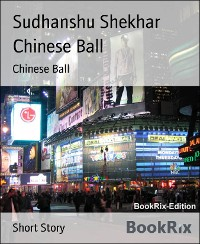 Cover Chinese Ball