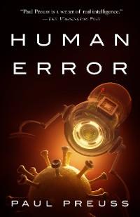 Cover Human Error