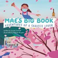 Cover Mae's Big Book