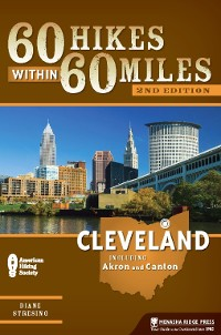 Cover 60 Hikes Within 60 Miles: Cleveland