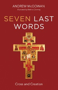 Cover Seven Last Words