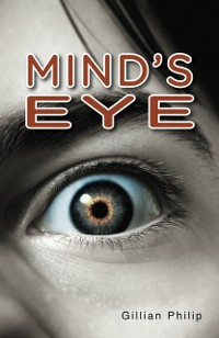 Cover Mind's Eye