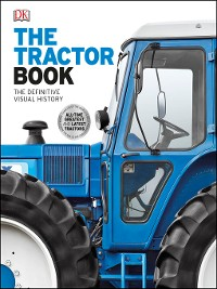 Cover The Tractor Book