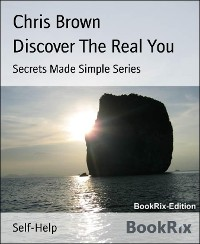 Cover Discover The Real You