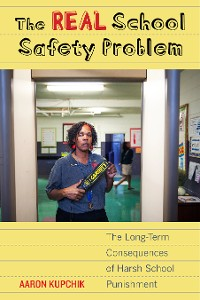 Cover The Real School Safety Problem