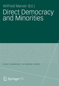 Cover Direct Democracy and Minorities