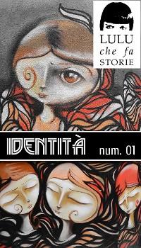 Cover Identità - Lulu Mag 01